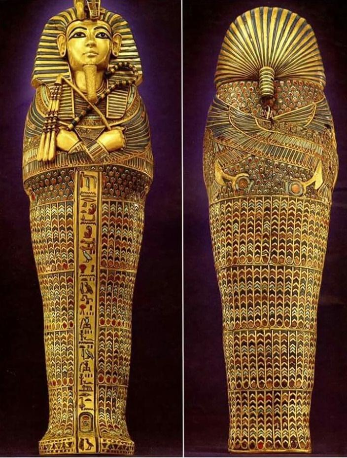 Blog Mortalha Antigo Egito Uma Das Mais Importantes Civilizacoes