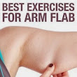 Best exercises for arm flab
