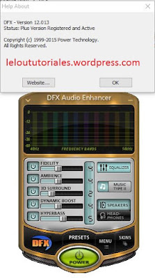 DFX Audio Enhancer v12.013 + Crack [Full] [MEGA]