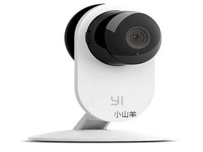 小蟻智慧攝影機設定