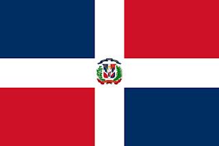 Dominika (Republik Dominika) || Ibu kota: Santo Domingo