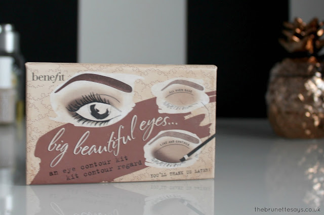 Benefit, make up, eye make up, makeup