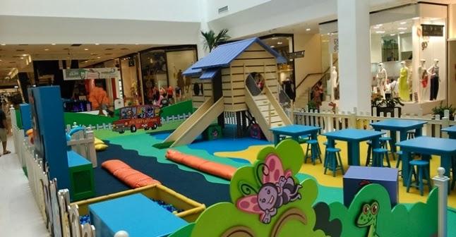 e3d657f0338b7 Que tal fazer atividades com a Pó Pó mais conhecida e divertida do Brasil   A criançada vai adorar soltar a imaginação no Espaço Galinha Pintadinha.