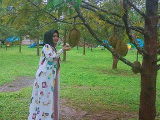 Wisata Kebun Gowa, Malino, Kecamatan Bontomarannu, Kabupaten Gowa