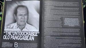 Olo Panggabean, 10 Tahun Wafatnya Putra Batak Sang Legenda