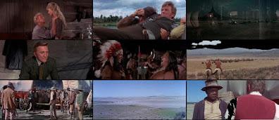 Camino de Oregón (1967) The Way West - Fotogramas