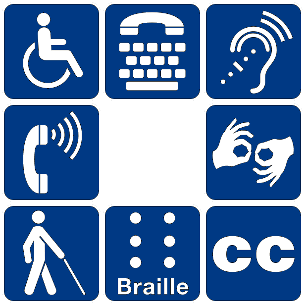 COMPREHENSIVE DISABILITY INCLUSIVE GUIDELINES