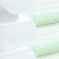 Дуэт 25 5540 зеленый/белый