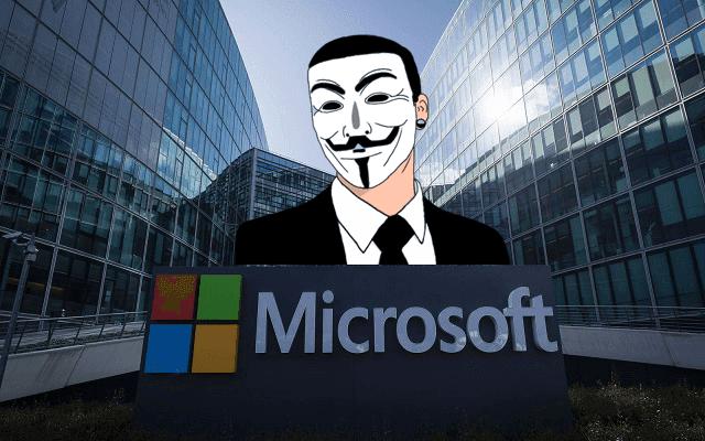 مايكروسوفت تعرضت لاكبر اختراق في قواعد بياناتها لكنها أخفت ذلك واستجابت بصمت