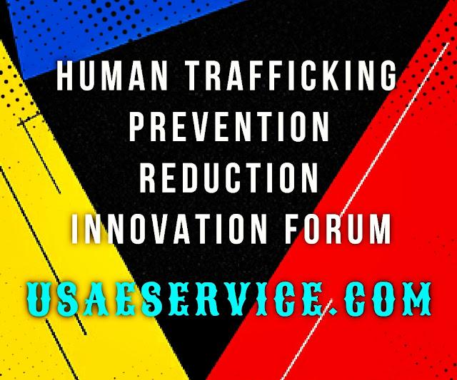 Human Trafficking Reduction Forum United States
