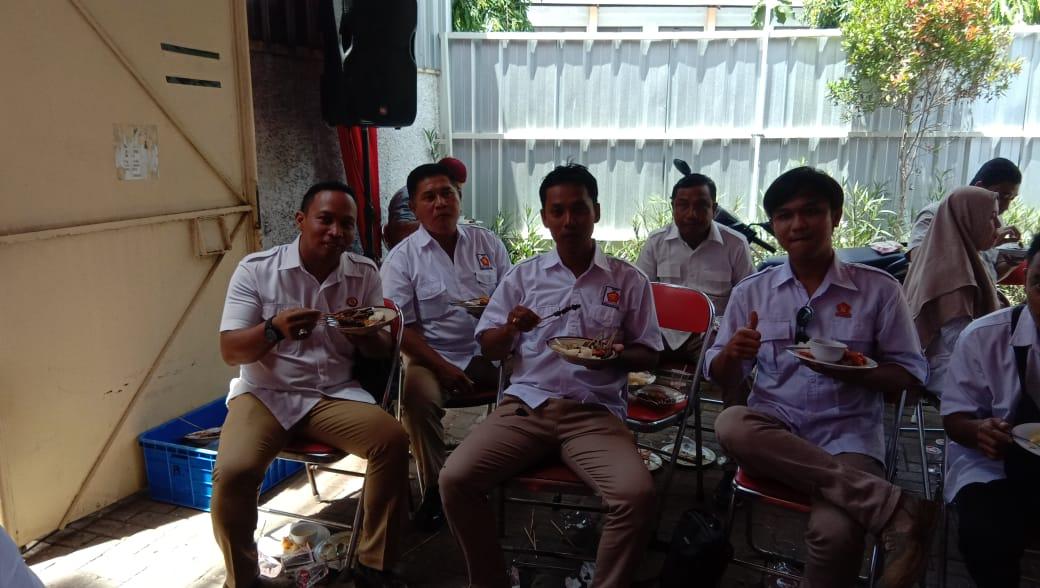 DPD Partai Gerakan Indonesia Raya (Gerindra) Provinsi Jawa Tengah