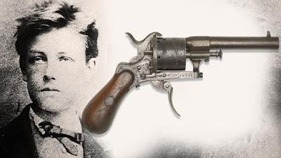 Πουλήθηκε σε δημοπρασία το διασημότερο ίσως όπλο της γαλλικής ιστορίας
