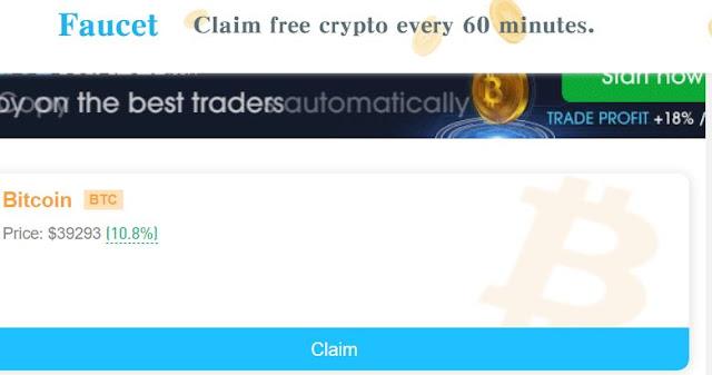coinpayu free bitcoin faucet