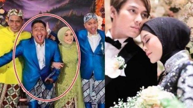 Lesti Kejora Hamil Sejak Juni 2021, Irfan Hakim Ikut Sembunyikan Pernikahan Siri Rizky Billar, Fakta 3 Bulan Lalu Terbongkar