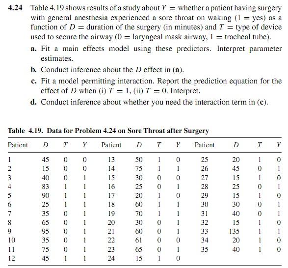 Melek Analisis Sosial Ekonomi Dan Lingkungan Interpretasi Output Analisis Regresi Logistik