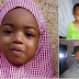 7 year old girl, Zainab Umar who went missing almost 7 months ago has been found
