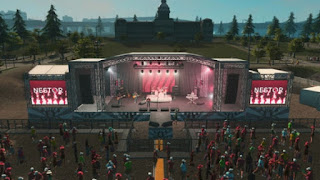 CITIES SKYLINES CONCERTS download free pc game full version