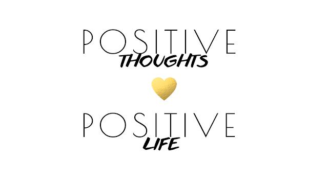 Stay-Positive-HD-Wallpaper