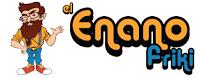 El Enano Friki,