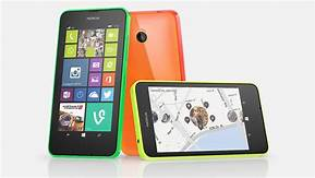 Nokia Lumia 635 Mobile Flash File And USB Driver Free Download For Windows