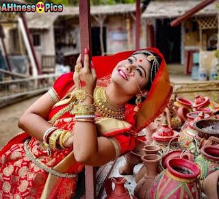 Pallavi Mukherjee mother name