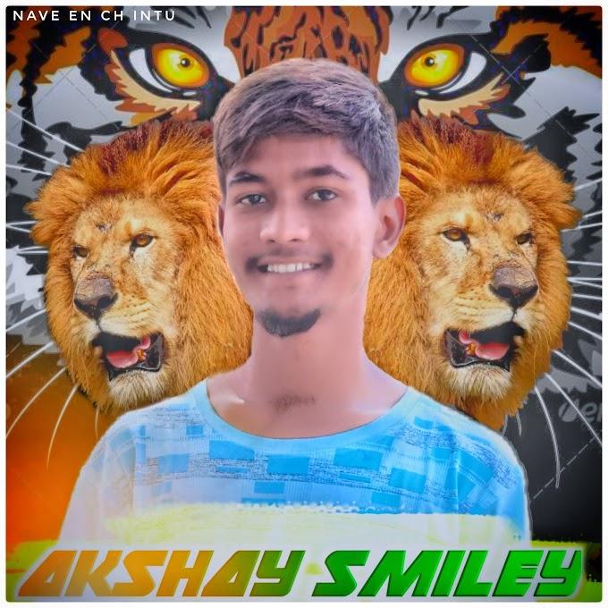 Nadhe Nadhe Thappanta [Love failure Song]-DJ AKSHAY SMILEY [NEWDJSWORLD.IN]