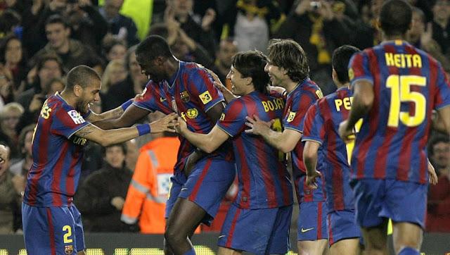 Une ancienne star du Barça ouvre la porte à un retour