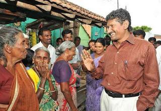Ubagarampillai Sagayam IAS