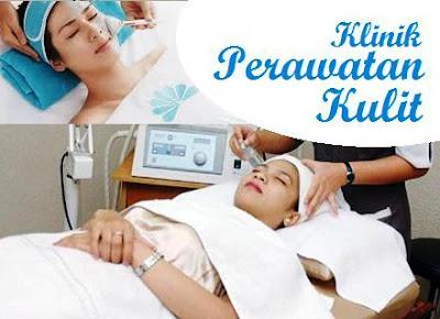 skin care center bagus dan murah Jakarta Timur