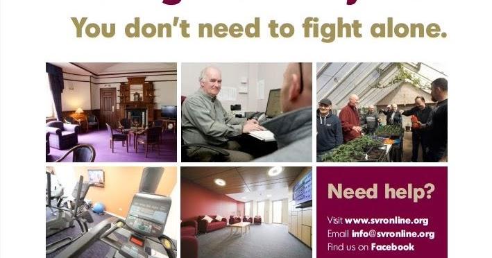KINLOSS HIVE: Scottish Veterans Residences