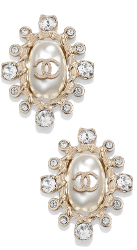 CHANEL CRUISE 2018/2019 COSTUME JEWELRY COLLECTION