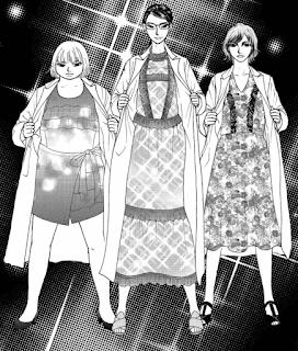 """Finaliza """"Hito wa Mita Me ga 100 Percent"""" de Hiromi Okubo"""