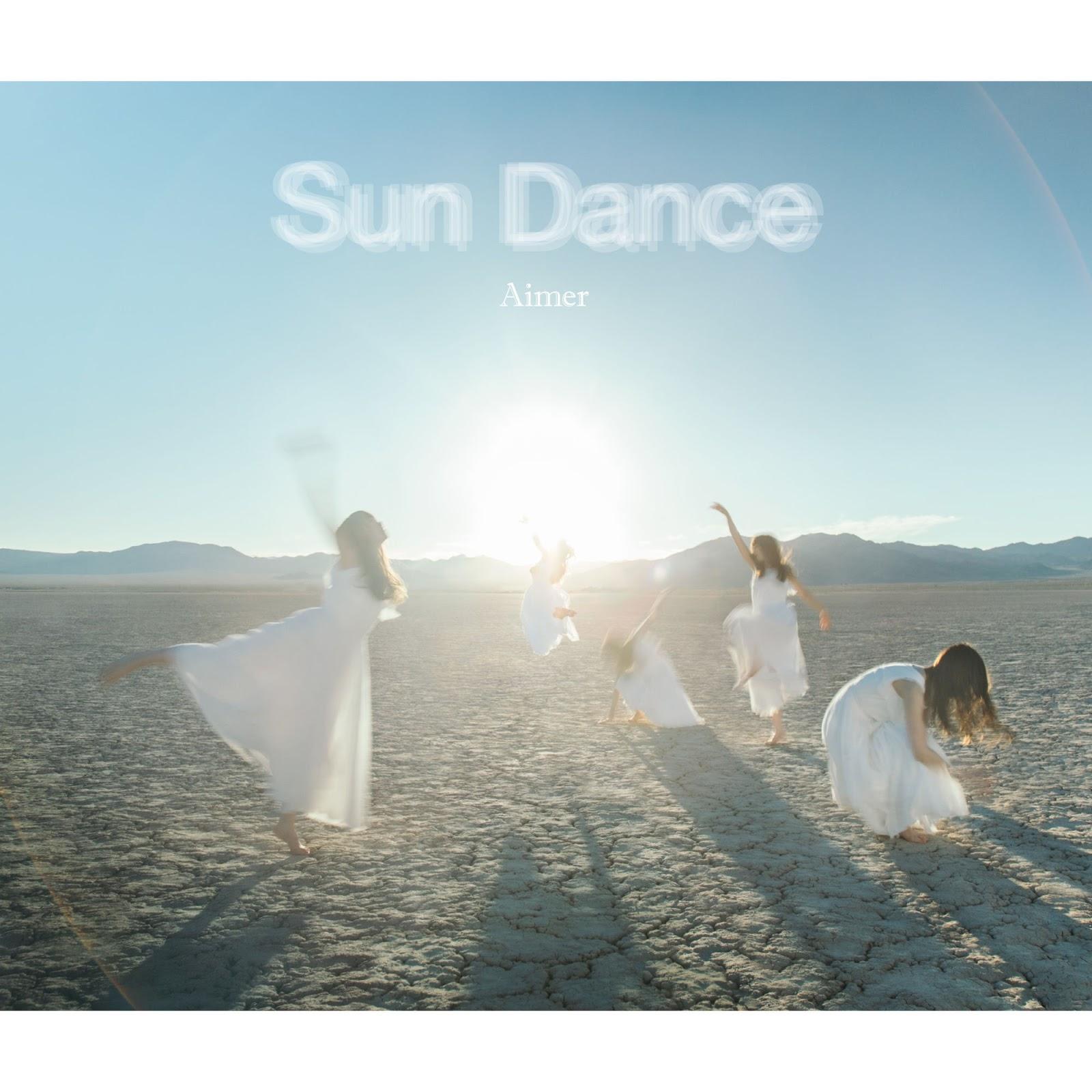 Aimer – Sun Dance