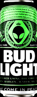 Area 51 Budlight