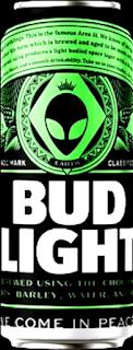 Area 51 Budlight