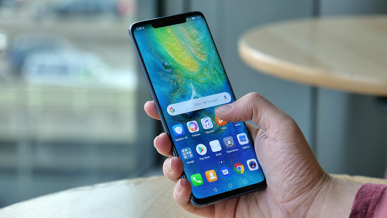 الهاتف Huawei Mate 30 سيدعم الشحن اللاسلكي السريع بقوة 25W، وفقا لتقرير جديد