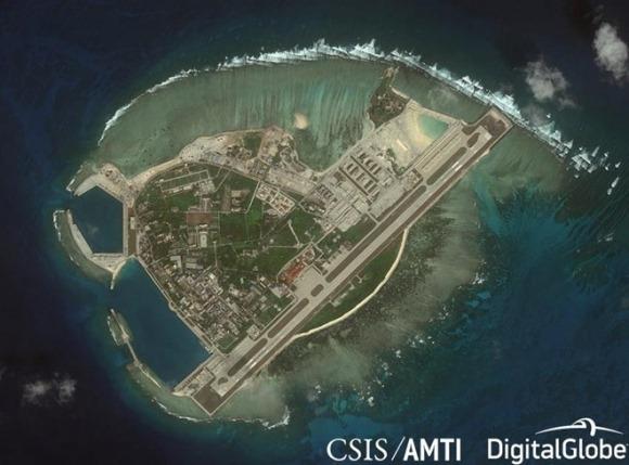 Trung Quốc tiếp tục tập trận phi pháp tại Hoàng Sa vào ngày mai