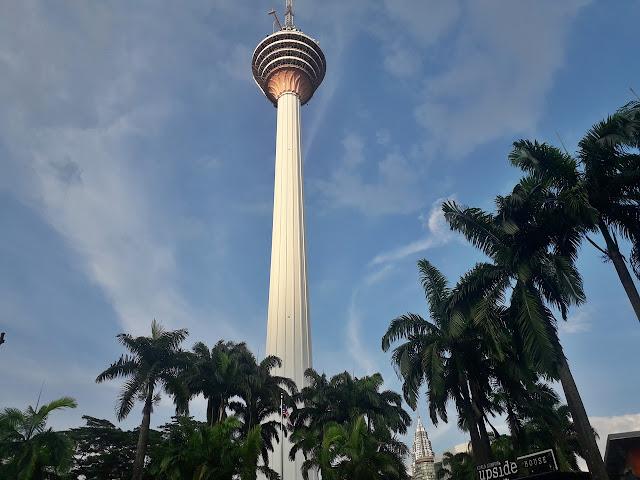 Kuala Lumpur Travel Guide and Itinerary