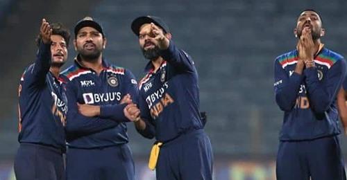 """""""विराट कोहली की जगह रोहित शर्मा होंगे वनडे और टी20 में भारतीय टीम के कप्तान"""""""