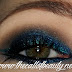 Make Up Tutorial: Blue Madness