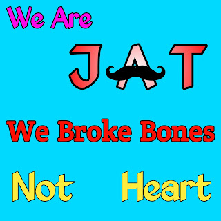 Jaat status english