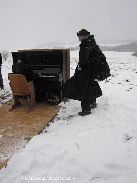 Winterreise auf dem Himmelberg