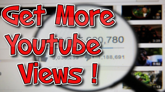 [How To] Get Views On Youtube with Youtube Botting Method [VIEWS, LIKES & SUBSCRIBERS]