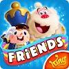 Candy Crush Friends Saga v1.22.8 Apk Mod [Vidas Infinitas]