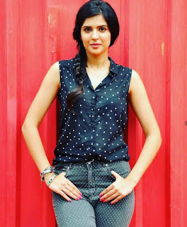 Deeksha Seth Photos