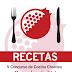Libro del V concurso de cocina creativa con Granadas de Elche
