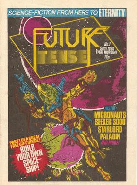 Future Tense #1, Nick Fury