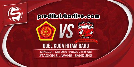 Torabika Soccer Championship 2016 | Liga Indonesia