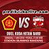 Prediksi Sepakbola TSC 2016 | PS TNI vs Madura United
