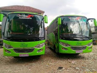 Rental Bus Medium Jakarta Utara
